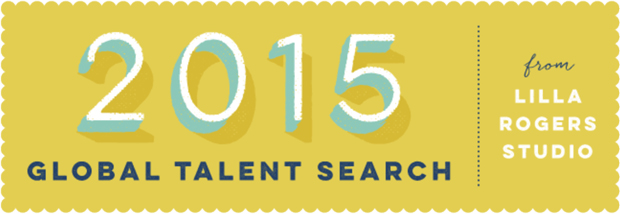 Lilla Rogers Global Talent Search 2015